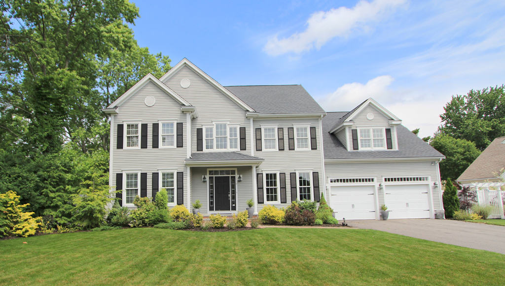 16 Talbot Farm Road, Norwood MA
