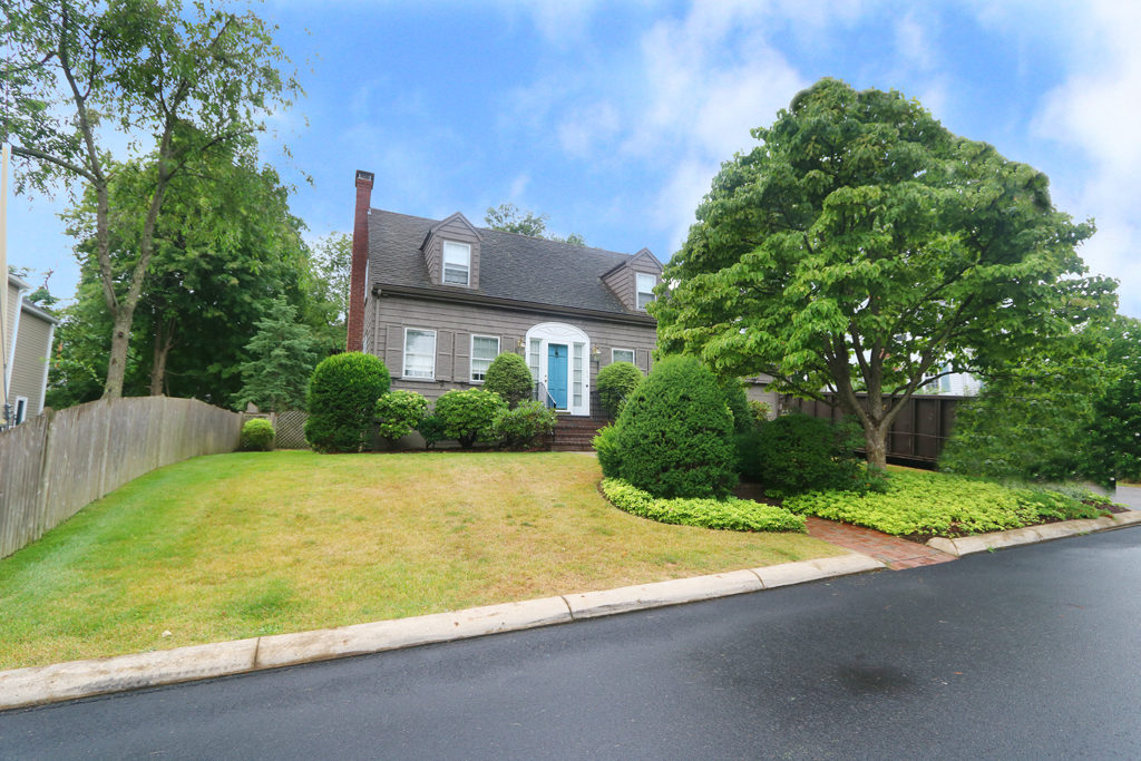 135 Fisher Street, Westwood MA - Another Home Sold