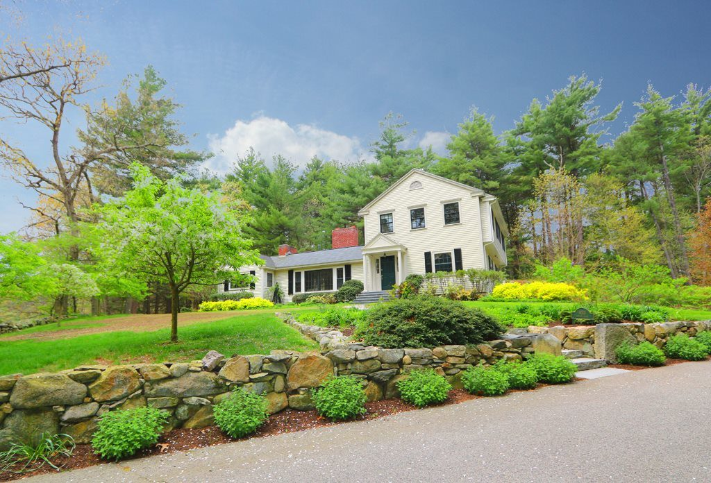 453 Dover Road - Sold Listing