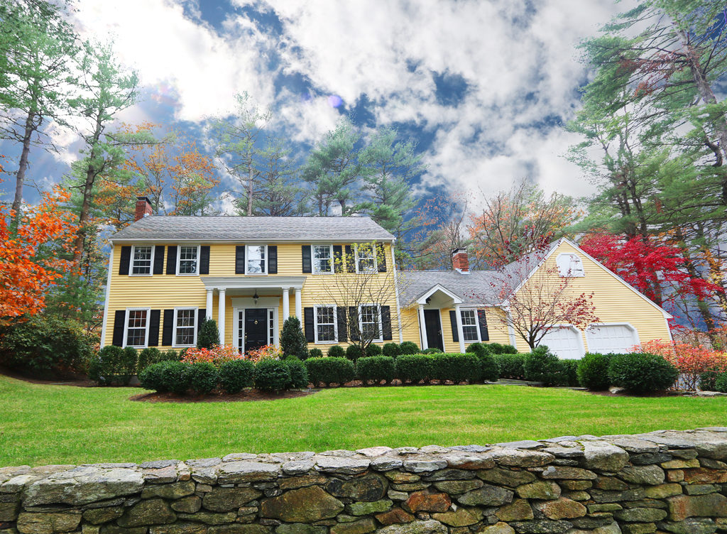Under Agreement in 10 days! 451 Dover Road, Westwood MA