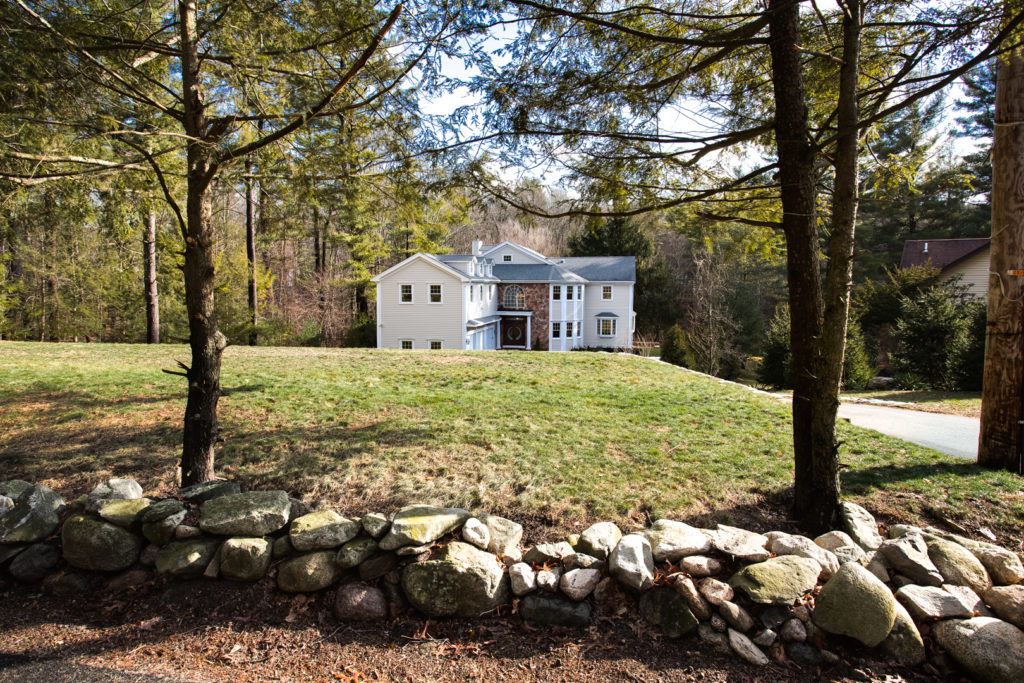 Another Home Under Agreement - Pine Street, Dover MA